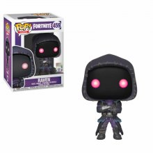 Fortnite POP! Games Vinylová Figurka Raven 9 cm
