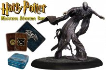 Harry Potter Miniature 35 mm Adventure Pack Dementor *English Ve