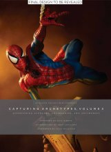 Sideshow Collectibles Book Capturing Archetypes - Volume 3: Aven