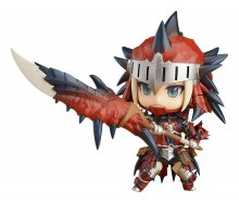 Monster Hunter World Nendoroid Akční figurka Female Rathalos Arm