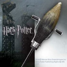 Harry Potter Replica 1/1 Nimbus 2001 Broom