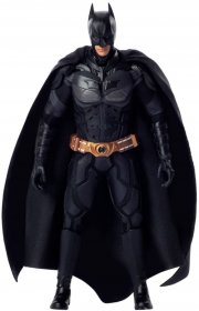 The Dark Knight Akční figurka 1/12 Batman (DX Edition) 17 cm