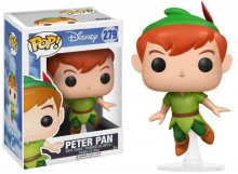Peter Pan POP! Vinylová Figurka Peter Pan 9 cm