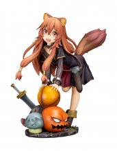 The Rising of the Shield Hero PVC Socha 1/7 Raphtalia Childhood