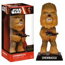 Wacky Wobbler figurka Star Wars Episode VII Chewbacca 15 cm