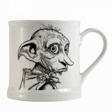 Harry Potter Vintage hrnek Dobby