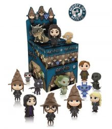 Harry Potter Mystery Mini Figures 6 cm Series 2 Display (12)