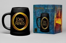 Lord Of The Rings Korbel One Ring