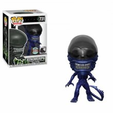 Alien POP! Movies Vinylová Figurka 40th Anniversary Xenomorph 9