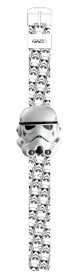 Star Wars LCD Watch Stormtrooper