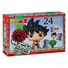Dragon Ball Z Pocket POP! Advent Calendar