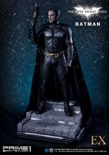 The Dark Knight Rises Sochas Batman & Batman Exclusive 84 cm As