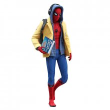 Spider-Man Homecoming figurka Spider-Man Deluxe Ver. 28 cm