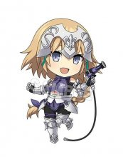 Good Smile Racing & Type-Moon Racing Nendoroid PVC Action Figure