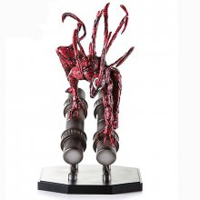 Marvel Comics Battle Diorama Carnage 27 cm Iron Studios