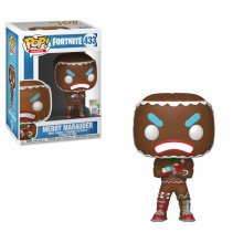 Fortnite POP! Games Vinylová Figurka Merry Marauder 9 cm