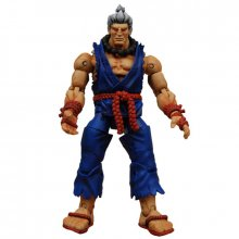 Street Fighter 4 figurka Akuma