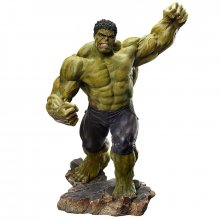 Socha Hulk 20 cm Action Hero Vignette Avengers Age of Ultron