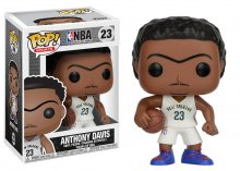NBA POP! Sports Vinylová Figurka Anthony Davis (New Orleans Peli
