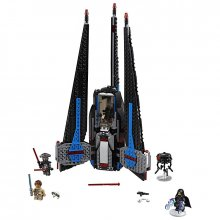 LEGO Star Wars The Freemaker Adventures Tracker I 75185