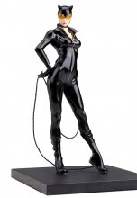 DC Comics ARTFX+ PVC Socha 1/10 Catwoman (The New 52) 19 cm
