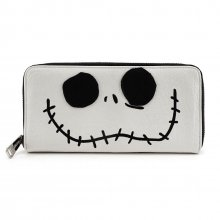 Disney by Loungefly peněženka Jack Big Face (Nightmare before Ch