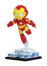 Marvel Mini Heroes PVC Socha Iron Man 7 cm