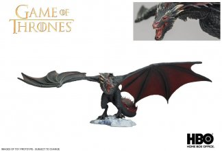 Game of Thrones Akční figurka Drogon 15 cm