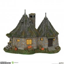 Harry Potter Socha Hagrid's Hut 17 cm