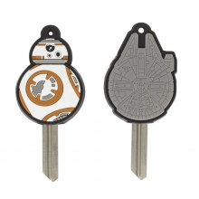Star Wars Episode VII Key Covers 2-Pack Characters