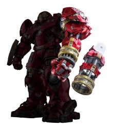 Avengers Age of Ultron Accessories Collection Series Hulkbuster