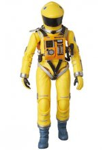 2001: A Space Odyssey MAF EX Akční figurka Space Suit Yellow Ver