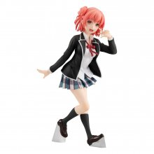 My Teen Romantic Comedy SNAFU Climax Pop Up Parade PVC Socha Yu