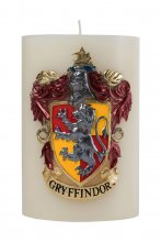 Harry Potter XL Candle Gryffindor 15 x 10 cm