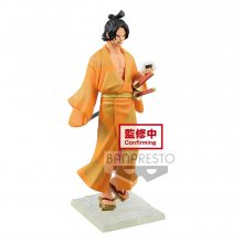 One Piece magazine PVC Socha A Piece Of Dream Ace 18 cm
