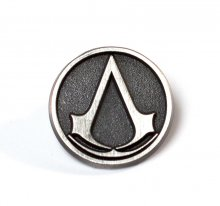 Assassins Creed Pin Antique Logo