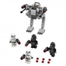 LEGO Star Wars Battle Pack Rogue One Imperial Trooper
