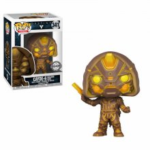 Destiny POP! Games Vinylová Figurka Cayde-6 w/ Golden Gun GameSt