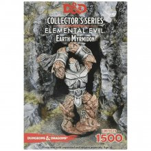 D&D Collectors Series Miniatures Unpainted Miniature Princes of