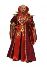 Flash Gordon Akční figurka 1/6 Ming the Merciless Limited Editio