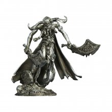 Court of the Dead Miniature Oglavaeil 3 cm
