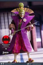Batman Ninja My Favourite Movie Akční figurka 1/6 Joker 30 cm