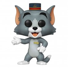 Tom & Jerry POP! Movies Vinylová Figurka POP1 9 cm