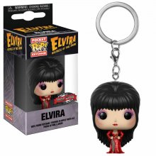 Elvira Mistress of the Dark Pocket POP! vinylový přívěšek na klí