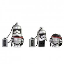 Star Wars Kapitán Phasma flash disk 16 GB USB flash disk