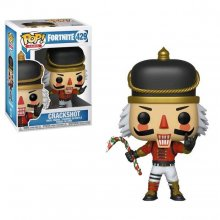 Fortnite POP! Games Vinylová Figurka Crackshot 9 cm