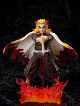 Demon Slayer: Kimetsu no Yaiba The Movie: Mugen Train Action Fig