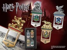 Harry Potter - Bradavice Bookmarks 4er Set