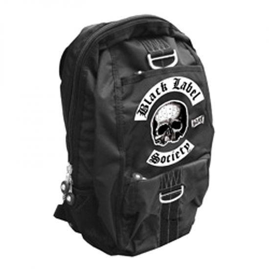 Black Label Society originální batoh Skull  BP106184BLS  - 1546 Kč ... a7a14e6b33