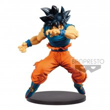Dragonball Z Blood of Saiyans PVC Socha Ultra Instinct Sign Son